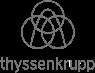 Drieux Combaluzier ThyssenKrupp Elevator et Sugarlab